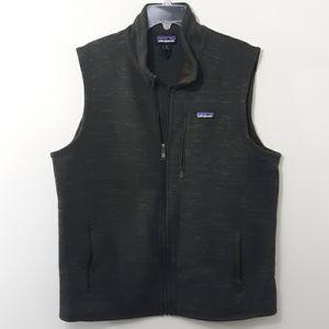 Patagonia Men's Full Zip Size XL Vest